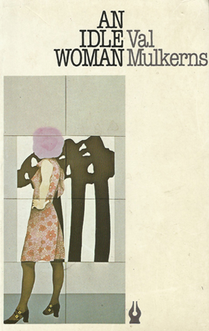 An Idle Woman, 1980